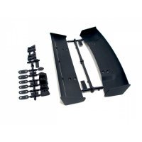HPI 1/10 Wing Set w/ Mounts 2Pcs
