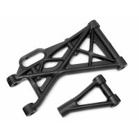 HPI Baja 5B/5SC/5T Upper & Lower Rear Suspension Arm Set