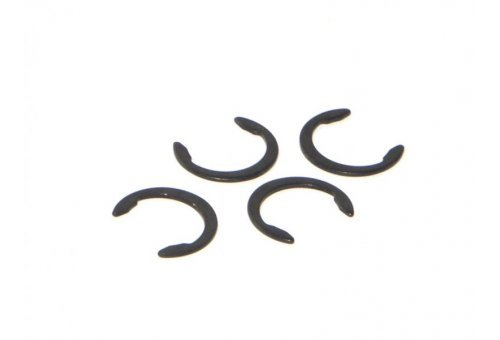 HPI 8mm C-Clips 4Pcs