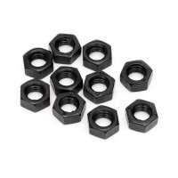 HPI 5mm Nuts 10Pcs