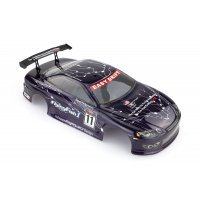 HSP 1/10 FlyingFish 1 On-Road Painted Purple Body Shell