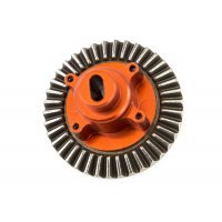HSP Pangolin Orange Aluminium Complete Locked Differential