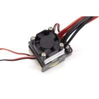 HSP Dual Motor Brushed ESC
