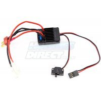 HSP Waterproof 25A Brushed ESC