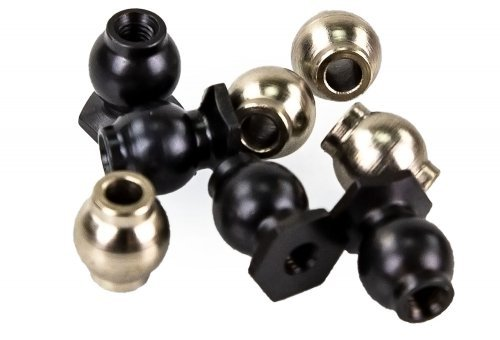 HSP Rear Upper Suspension Arm Pivot Balls