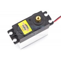HSP Standard Waterproof Metal Geared 9kg Servo