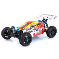 HSP 1/8 Planet Electric Brushless 4WD RTR RC Buggy