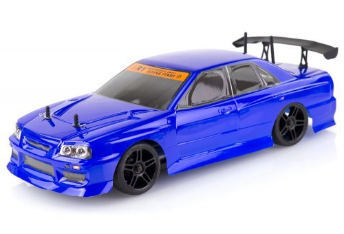 HSP 1/10 Swift Electric On Road RTR RC Car