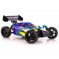 HSP 1/10 Cheetah Electric 4WD Off Road RTR RC Buggy