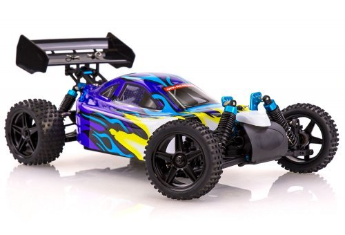 94107 | HSP 1/10 Cheetah Electric 4WD Off Road RTR RC Buggy