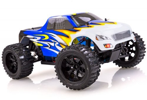 HSP 1/10 Binturong Electric 4WD Off Road RTR RC Truck