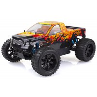 HSP 1/10 Lion Electric 4WD Off Road RTR RC Truck