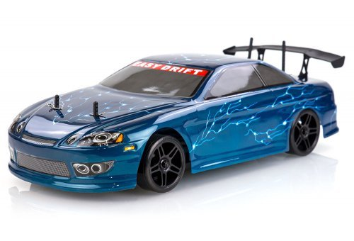 HSP 1/10 Flying Fish Electric On Road RTR RC Drift Car