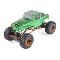HSP 1/10 Pangolin Electric 4WD RTR RC Rock Crawler