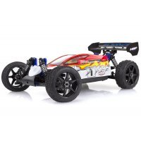 HSP 1/8 Bazooka Electric Brushless 4WD RTR RC Buggy