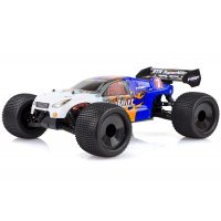 HSP 1/8 Sea Rover Electric Brushless 4WD RTR RC Truggy
