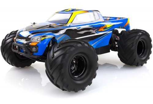 HSP 1/10 Crusher 2WD Electric Off Road RTR RC Truck
