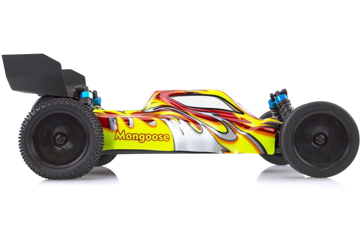 HSP 1/10 Mongoose 2WD Electric Off Road RTR RC Buggy