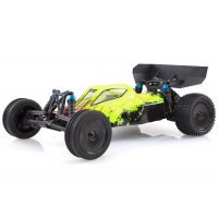 HSP 1/10 Mongoose BL 2WD Electric Brushless Off Road RTR RC Buggy