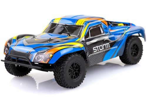 HSP 1/10 Storm 2WD Electric Off Road RTR RC Short Course Truck