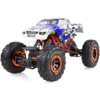 HSP 1/18 Kulak 2WS Electric 4WD RTR RC Rock Crawler