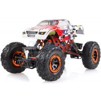 HSP 1/18 Kulak 4WS Electric 4WD RTR RC Rock Crawler