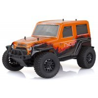HSP 1/10 Ryder Electric 4WD Off Road RTR RC Truck