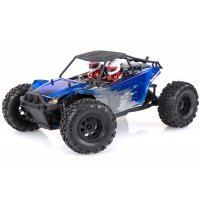 HSP 1/10 Verdikt-S Electric 4WD Off Road RTR RC Rock Racer