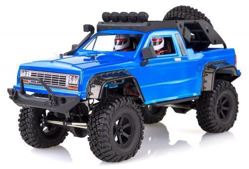 HSP 1/10 Boxer Pro Electric 4WD RTR RC Rock Crawler