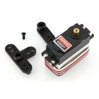 HSP Standard Metal Geared Waterproof Servo 9Kg