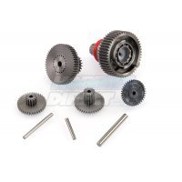 Hitec D845WP Steel Servo Gear Set
