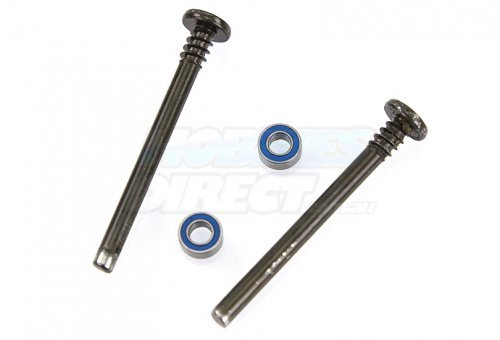 Hobbies Direct Steering Post Upgrade Kit for 2WD HSP