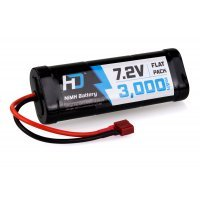Hobbies Direct 7.2v 3000mAh NiMH Battery