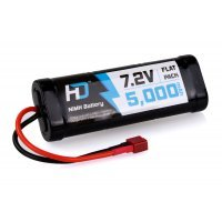 Hobbies Direct 7.2v 5000mAh NiMH Battery