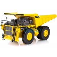 Hobby Engine 1/24 Scaled RC Wheeled Mining Truck