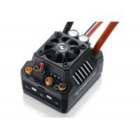 Hobbywing EzRun Max10 SCT Waterproof 120A Brushless ESC