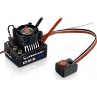 Hobbywing EzRun Max10 Waterproof 60A Brushless ESC