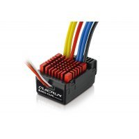 Hobbywing Quicrun 860 60A Waterproof Brushed ESC