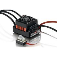 Hobbywing QUICRUN 10BL60 Waterproof 60A Brushless ESC