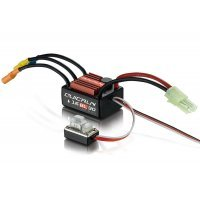 Hobbywing QUICRUN 16BL30 Waterproof 30A Brushless ESC