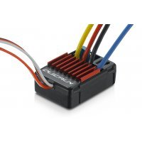 Hobbywing Quicrun 1625 25A Waterproof Brushed ESC