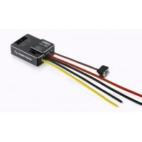 Hobbywing High Voltage UBEC 9v-80v Input 5.2v/8.4v 25A/50A Output