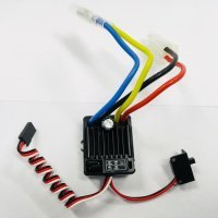 Hobbywing Quicrun 1060 60A Waterproof Brushed ESC