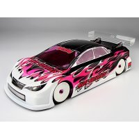 RC Drift Car Body - Precisely Crafted RC Drift Shells Online