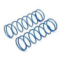 HB Vorza Big Bore (Blue 76mm/63gF/mm) Shock Springs 2Pcs