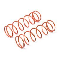 HB Vorza Big Bore (Orange 76mm/74gF/mm) Shock Springs 2Pcs