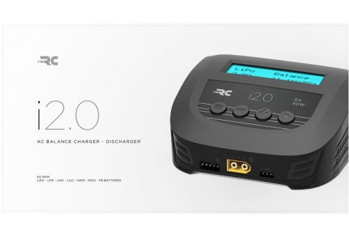 IM RC I2.0 Smart Charger
