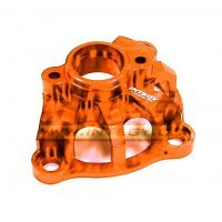 Integy Type 2 Orange Aluminium Baja Clutch Mount