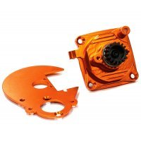 Integy Type 3 Orange Baja Super-Duty Clutch System