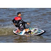 Kyosho 1/5 Surfer 3 Readyset Brushed RC Boat